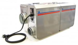 DA-440-Multi multiaggregat från Fuktkontroll
