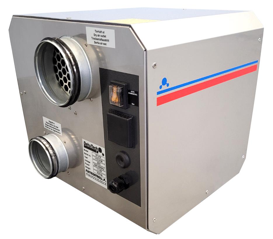 Fuktkontroll DA-210